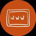 icon-www